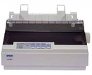 Tp. Hồ Chí Minh: Cần bán 1 Máy In Kim Epson LQ300+II (NEW 100%) CL1110383
