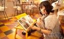 Tp. Hồ Chí Minh: Bàn MLucky - bàn học cho bé, bàn đọc sách, bàn ăn trên giường CAT2_4