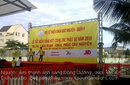 Tp. Hồ Chí Minh: Thiết kế và thi công sân khấu ca nhạc tại hcm, 0838426752 CL1102191