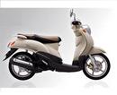 Tp. Hà Nội: Chính chủ bán xe ga YAMAHA Mio Classico 2009 màu trắng, còn mới CL1105474P8