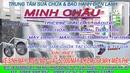 Bình Dương: Trung tâm bảo hành & sưa chữa điện lạnh MINH CHÂU chuyên: thiết kế, lắp đặt CL1091212
