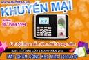 Tp. Hồ Chí Minh: máy chấm công vân tay chính hãng chất lượng cao CL1102132