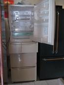 Tp. Hồ Chí Minh: Bán tủ lạnh Mitsubishi hàng nội địa của Nhật, dung tích 400l CL1109519