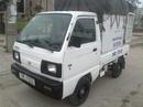Tp. Hải Phòng: Bán xe tải 5 tạ màu trắng biển Hải Phòng CL1102349