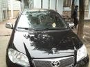Tp. Hà Nội: Tôi cần bán chiếc xe Toyota Vios 1. 5G màu sơn đen, đời 2006, xe đời mới CL1102349