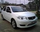 Tp. Hà Nội: Bán xe Toyota Vios 2005 biển Hà Nội, tên tư nhân, giá 335 Triệu CL1102354