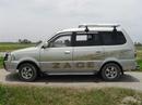 Tp. Hà Nội: Bán xe Zace sx T12/ 202 màu ghi trắng, xe đẹp nội thất da, cản trước sau, mâm sup CL1102358