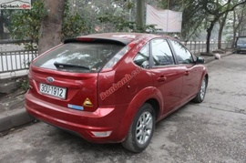 Bán xe Ford Focus Hatback 1. 8 AT