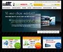 Tp. Hồ Chí Minh: Khuyến mãi lớn dịch vụ thiết kế web giảm đến 30% CL1007543