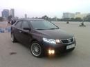 Tp. Hà Nội: Bán xe kia cerato 2011 nhập khẩu mới 98% màu nâu cafe CL1102511