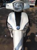 Tp. Hà Nội: Bán xe libetrty màu trắng 125c xe nhập khẩu đời 2011 vừa đăng kí biển 5 số 29L1 CL1103014