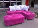 Tp. Đà Nẵng: Bán bộ ghế sofa góc mới 100% CL1005016P7