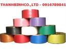 Tp. Hồ Chí Minh: Dây Đai Nhựa PP - Dùng cho máy đóng dây đai - thanh binhco. ,lt - 0916789841 CL1103858