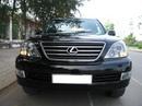 Tp. Hồ Chí Minh: Cần bán Lexus GX470 model 2005, màu đen, full Option, xe gia đình nhập từ Mỹ về CL1102839