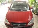 Tp. Hồ Chí Minh: Gia đình cần chuyển nhượng lại 1 xe huyndai Gezt màu đỏ, chạy 25. 000km, xe đã dán CL1102839