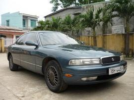 Cần bán xe oto Mazda 929 VIP nhập Mỹ đời 95 cực đẹp giá 198 triệu