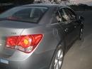 Tp. Đà Nẵng: Đổi xe bán lacetti cdx nhập khẩu full option CL1103646P4