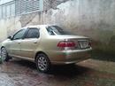 Tp. Hà Nội: Bán xe Fiat Albea 1. 6HLX màu vàng cát, đăng ký năm 2007, mới đi được 3,8 vạn CL1103439