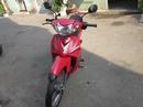 Tp. Hồ Chí Minh: Cần bán YAMAHA Sirius đời 2010, màu đỏ trắng, CL1109673P10