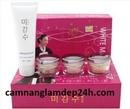 Tp. Hà Nội: Bộ mỹ phẩm dưỡng Hàn Quốc The Face CL1142200P5
