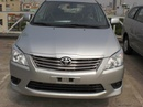 Tp. Hồ Chí Minh: Toyota Innova 2012 Giảm giá, tặng bảo hiểm 2 chiều, dán kính, giao xe ngay. CL1103439