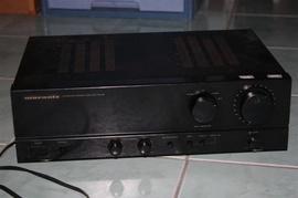 Bán 1 ampli MARANTZ PM-30 made in JAPAN, nghe rat hay. ..