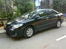 Tp. Hồ Chí Minh: Bán TOYOTA ALTIS 1. 8G model 2011, màu đen, số tự động, xe nhà SD rất kỹ, mới 99%. CL1103439