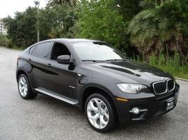 Cần tiền bán gấp xe BMW X6 đời 2009