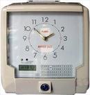 Đồng Nai: máy chấm công thẻ giấy Ronald Jack Rj-880 công nghệ in búa-bền CL1107698P6