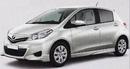 Tp. Hà Nội: Bán Toyota Yaris Hatchback 1. 3AT 2012 số lượng lớn 0904816459 CL1113795
