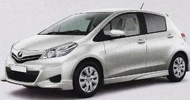 Bán Toyota Yaris Hatchback 1. 3AT 2012 số lượng lớn 0904816459