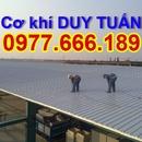 Tp. Hà Nội: CHUYÊN thi công mái tôn, mái nhựa CHỐNG NÓNG, mái che sân thượng CL1121334P8