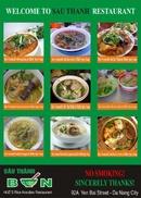 Tp. Đà Nẵng: Quán Bún Sáu Thành: Tuyển Phụ Bếp, Tạp vụ và Sinh viên phục vụ làm theo ca. CL1110933P9