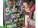 Tp. Hải Phòng: Tìm đại lý phân phối bảng quảng cáo thông minh Smartboard !! CL1106680P3