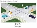 ĐÀO tạo lái xe ô tô công binh thông báo toàn thể học viên
