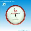 Tp. Hồ Chí Minh: Quà tặng đồng hồ treo tường in logo cty Trí Việt CL1145267P5