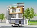 Tp. Hồ Chí Minh: Kiến Phát- chuyên xây nhà đẹp, sang 2,6t/ m2 CL1110237