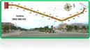 Bình Phước: Đất nền sổ đỏ giá rẻ chỉ 150tr/ nền. Ngay trung tâm Hành Chánh. CL1105927