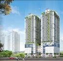 Tp. Hà Nội: Chính chủ gửi bán Sky Garden: Tòa A; 105m2; giá gốc CL1104224