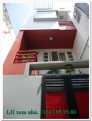 Tp. Hồ Chí Minh: Cần tiền bán nhà HXH đường Âu Cơ, P. 10, Q. TB_3,5m x 11m_2. 4 tỷ_01267859980 CL1100318