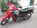 Tp. Hồ Chí Minh: Bán xe YamahaTaurus, màu đỏ đen ,2011, xe đẹp mới dáng keo CL1109673P10