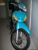 Tp. Hồ Chí Minh: Honda Wave RS 2008 màu xanh, xe zin nguyên, mới đẹp, giá 10,3tr CL1109673P10