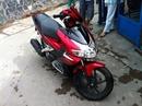 Tp. Hồ Chí Minh: Bán xe Honda Airblade 2009, màu đỏ đen ,bstp ,xe đẹp, mới ,zin CL1109673P9