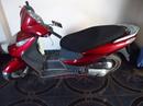 Tp. Đà Nẵng: Dylan 125cc, màu đỏ, đời 2003, biển 43, xe đẹp, nữ SD kỹ, chưa bung CL1105143