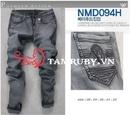 Tp. Hồ Chí Minh: TamrubyShop_Thời Trang Quần Jean Nam Part ( III ) CL1164040