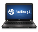 Tp. Hà Nội: Laptop HP Pavilion G4-1001TX (Intel Core i3–2310M, Ram 2GB DDR3, HDD 500GB) CL1102961