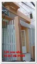 Tp. Hồ Chí Minh: Bán nhà hẻm CMT8, P. 4, Q. Tân Bình_4,25m x 10,3m_1,7 tỷ_01267859980. CL1105326P2