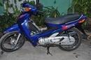 Tp. Hồ Chí Minh: Bán Future1, xe nhật, màu xanh đậm, đời 2003 giá 19tr. CL1105143