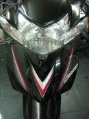 Tp. Hồ Chí Minh: Bán yamaha sirius đk 2008 màu đen biển số TP, CL1105143