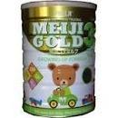Tp. Hà Nội: Bán sữa meiji gold 3 - 900g giá cực rẻ CL1023973